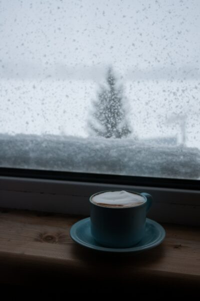 """COLD CUP – 'SNOW'""""FILL ME UP!"""""""