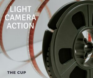 BITTER CUP – Light, Camera, Action!  The Lord is Filming.