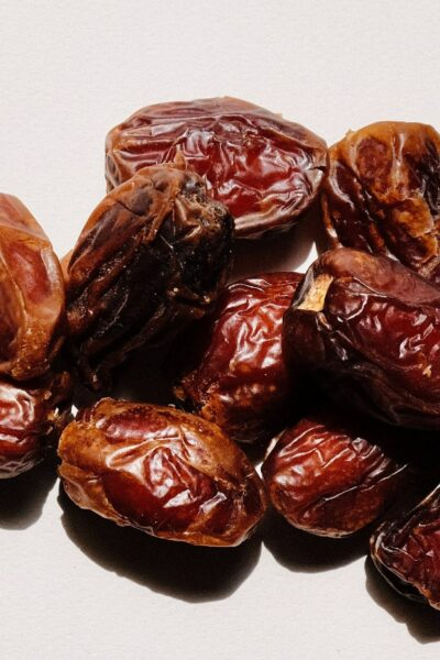 FLAVOR CUP – DATES – SUPERCHARGED!